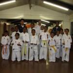Avoca Dojo – June Grading 2012