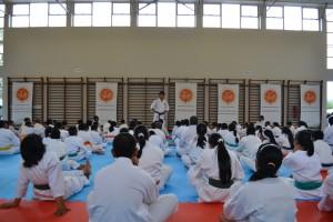 Training Course December 2012