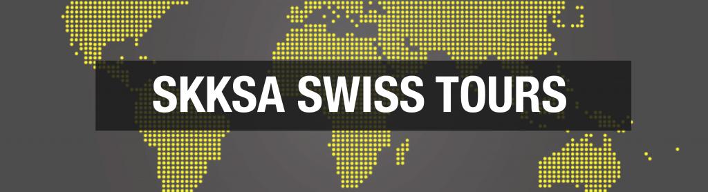 SKKSA Swiss Tours