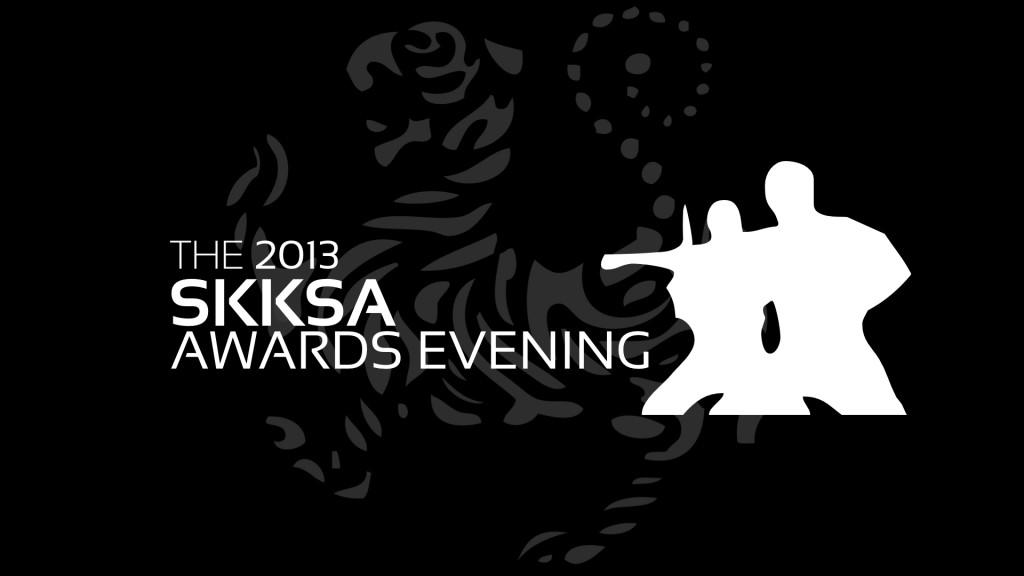 2013 Awards Evening Logo
