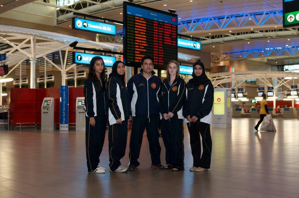 Swiss Tour team for 2014.