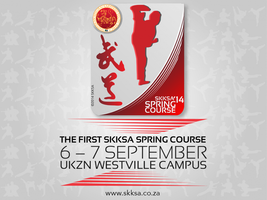 The SKKSA Spring Course 2014